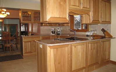 Custom Cabinets | Minnesota | Cabinets By Greg, Inc.