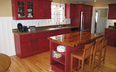 Marvelous Custom Cabinets | Minnesota | Cabinets By Greg, Inc.