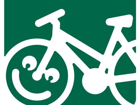 Cyklisté vítáni - CERTIFIKOVÁNO!