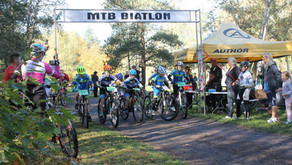 MTB Biatlon - pomalu končíme