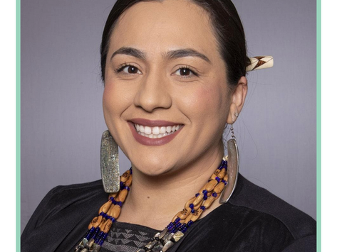 How Native People are ignored in public health data and what that means for our communities.