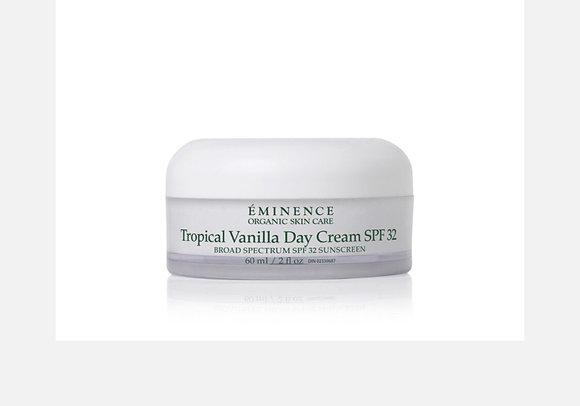 Tropical Vanille Day Cream SPF40