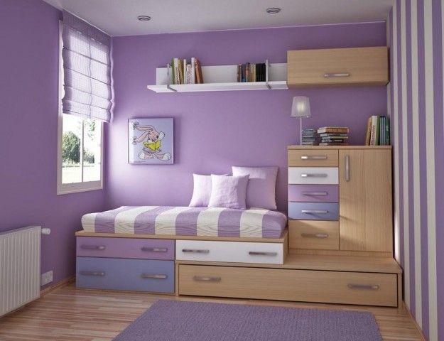 pulizie camere da letto bambini appartamento