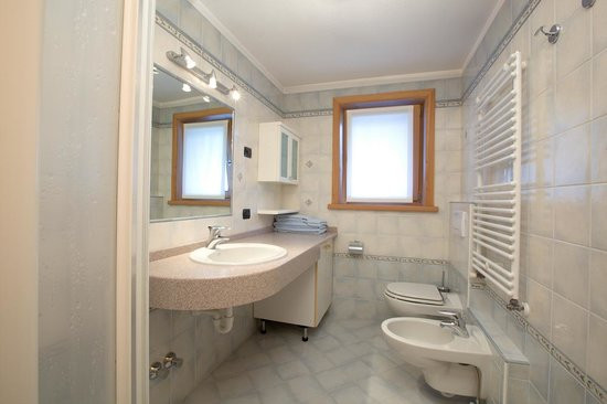 pulizia bagno appartamento