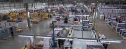 pulizie magazzini,laboratori,industrie