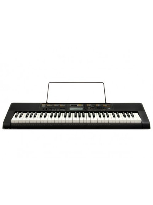 CASIO CTK 2400 61-Keys Electric Keyboard