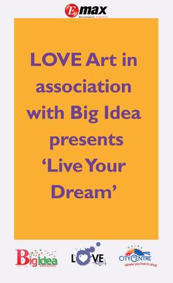 Love+Art