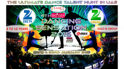 4th Big Idea Dancing Sensation 2015 - Low Resolution