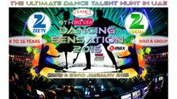 4th Big Idea Dancing Sensation 2015 - Low Resolution