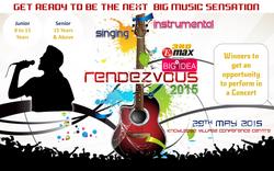 Rendezvous 2015