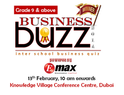 Business Buzz Logo