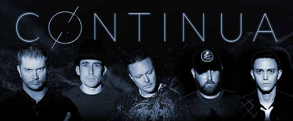 Continua band Banner Logo.png