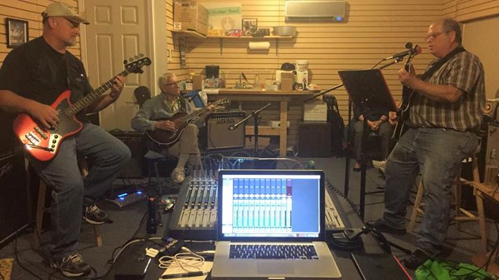 Tracking the Good for Nothin' Band at the Barefoot in Bonifay, FL!!!