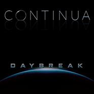 Continua CD artwork