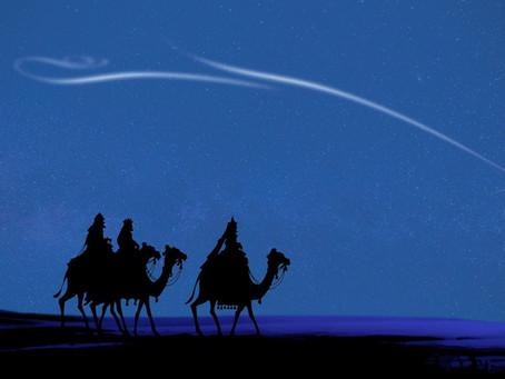 Noche de Reyes: expectativas y realidad