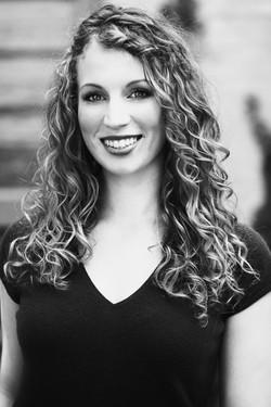 Sarah Thompson Johansen BW