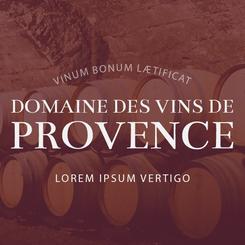 Domaine des Vins de Provence