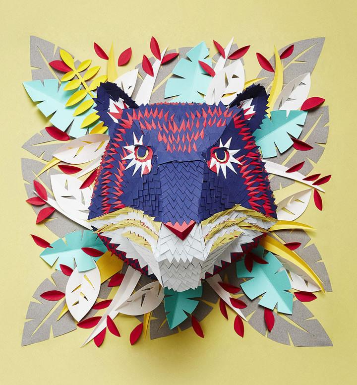graphiste-freelance-aix-en-provence-marvelous-design-veille-masques-animaux-papi