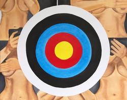 Bullseye, 2020