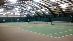 GSTC Courts