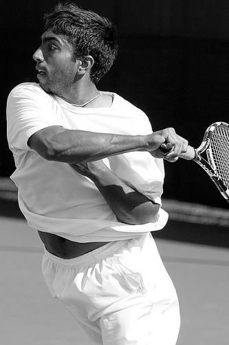 Vivek Subramanian