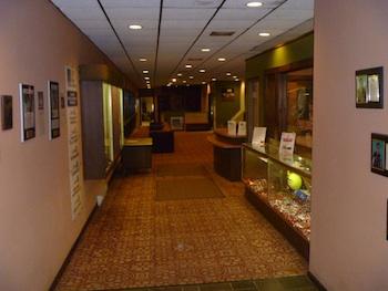 GSTC Entrance