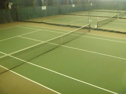 GSTC Courts1