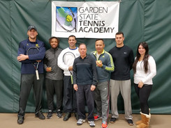 USTA Spotlight features GSTC