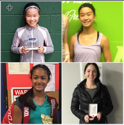 Clean Sweep for Girls at June Eastern Super Six