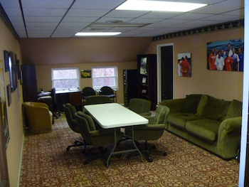 Pro Room