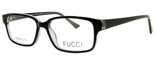 Fucci Plastic- AP1011T - Size 53 - 16 -140