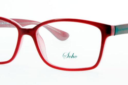 Soho - CP1013O - Size 52 - 17 -145