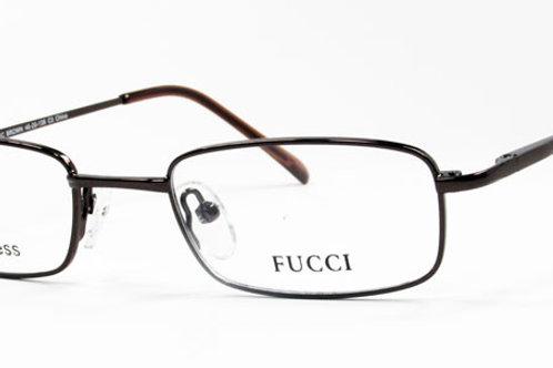 Fucci Metal UF0911C - Size 46 - 20 -135