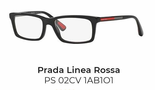 PS 02CV - 1AB1O1 / 55-17-140