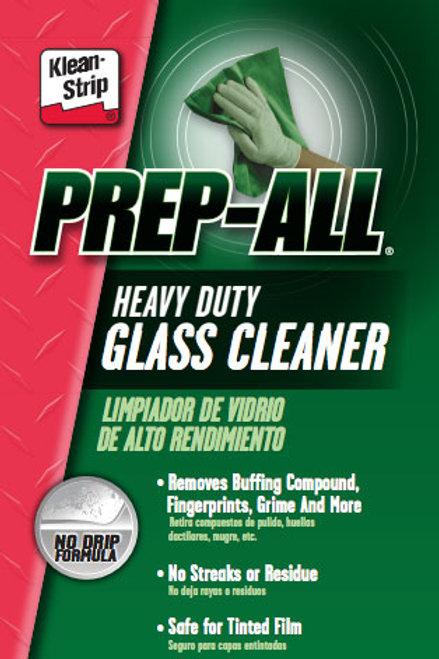 Kleanstrip Prep-All® Heavy Duty Glass Cleaner