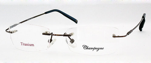 Champagne - RTT1005 - Size 50 -21 -135