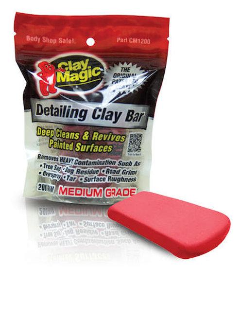 Clay Magic CM1200