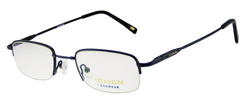 Titanium Eyewear - AS276 - Size 48 -18 -140
