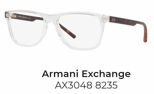 AX3048 - 8235 / 54-17-140
