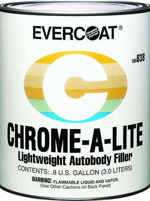 Evercoat 838 Chrome-A-Lite ( 1Gallon )