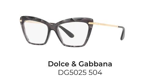 DG5025 - 504 / 53-15-140