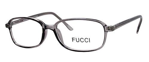 Fucci Plastic- AP0510N - Size 54 - 18 -143
