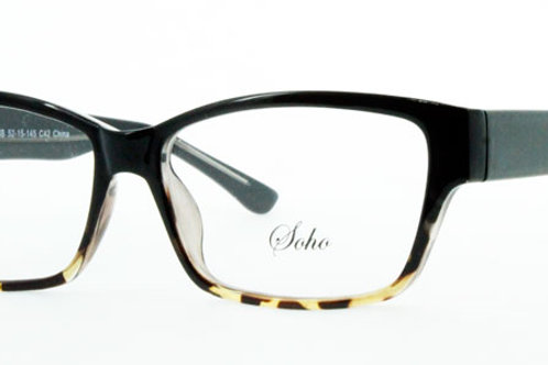 Soho - CP1013B - Size 52 - 15 -145