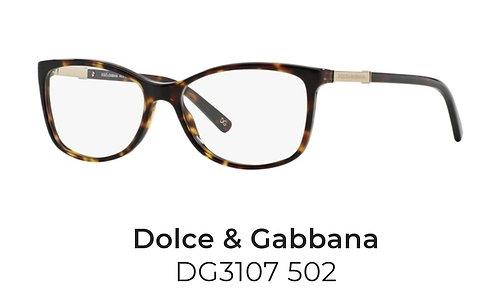 DG3107 - 502 / 52-15-135