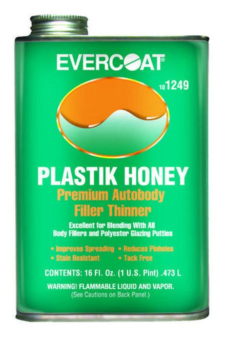 Evercoat 1249 Plastic Honey ( Pint )