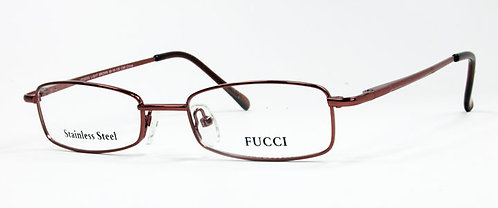Fucci Metal UF0609G - Size 48 - 18 -135