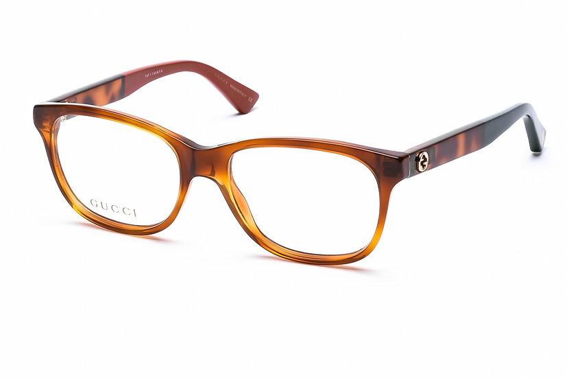 Gucci - GG0166O - 002
