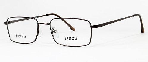 Fucci Metal UF0911I - Size 55 - 18 -145