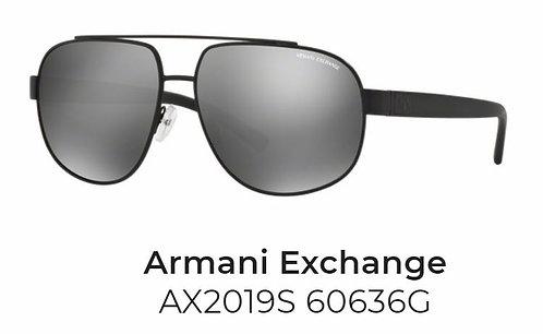 AX2019S - 60636G / 60-13-140