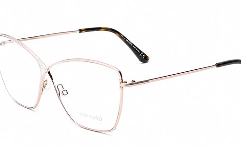 Tom Ford - FT5518 - 028